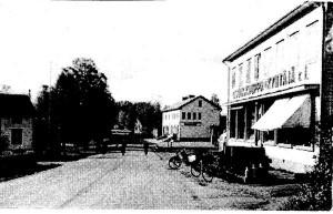 Alavuden raitti 1950-60