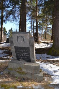 Eero Mäkinen, Sortavala