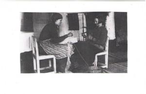 Elti ja Effi 1933 askareissa