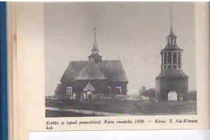 Nurmon kirkko