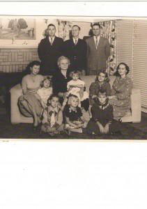 Sepposet 1952