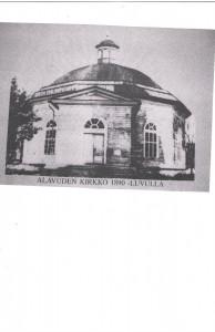 Vanha kirkko